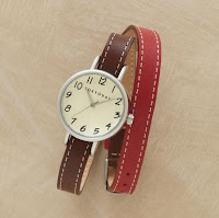56020 - Deri Bileklik ve Deri Kordonlu Saat Modelleri