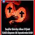 Sevgililer Günü diye bilinen 14 Şubat Katolik dünyasının dini bayramlarından biridir