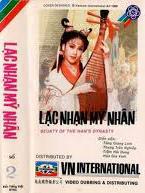 Lạc Nhạn Mỹ Nhân - Beauty Of Hans Dynasty