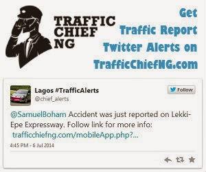 TrafficChief