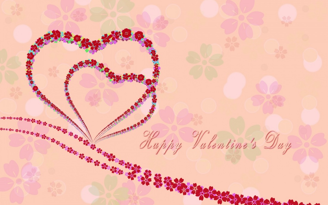 Valentine Day SMS In Hindi For Girlfriend ~ Happy Valentines Day ...