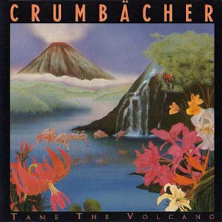 Crumbacher - Tame The Volcano (1988)
