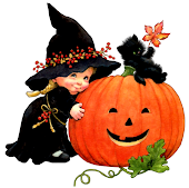 Halloween chegando!