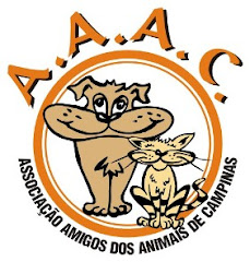 A.A.A.C. - Associação Amigos dos Animais de Campinas