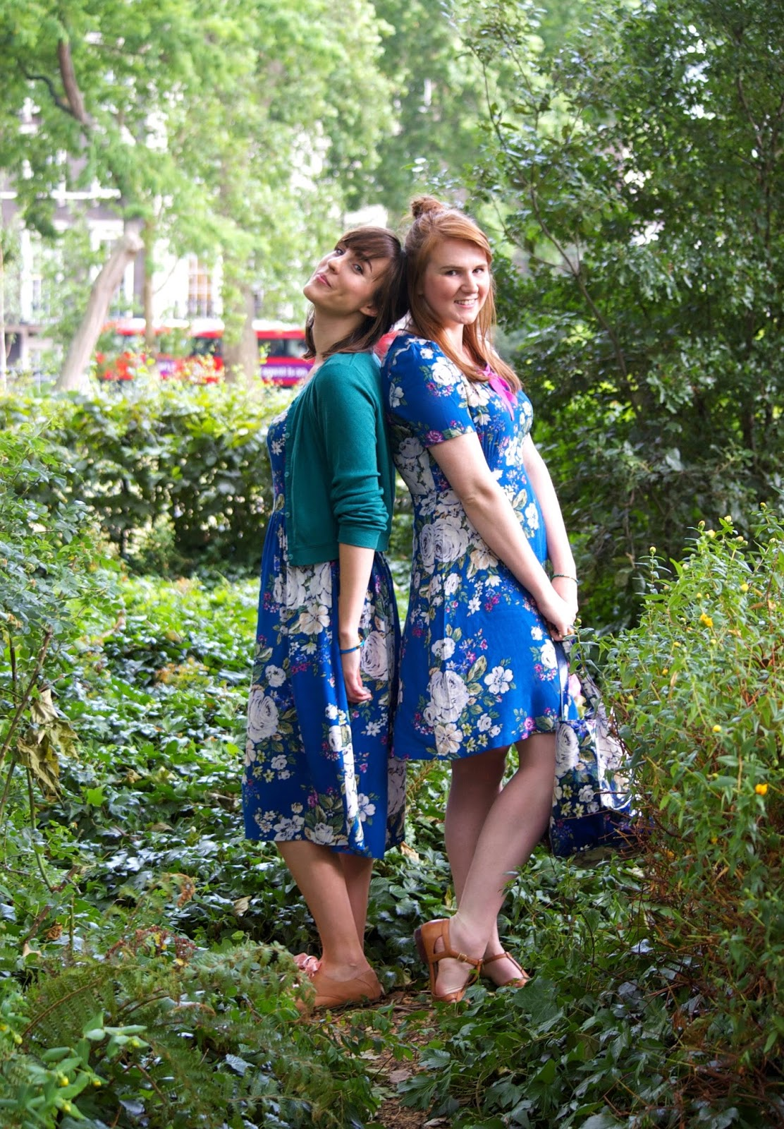 cath kidston hampstead rose fashion blog