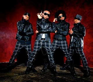 Mindless Behavior - I Love You