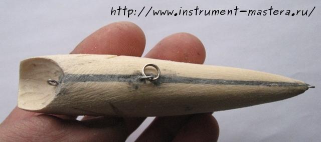 Изготовление рыболовных приманок своими руками