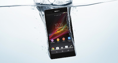 SONY XPERIA Z FULL SMARTPHONE SPEICIFCATIONS MODEL NO C6602 / C6603