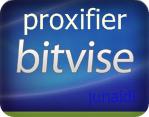 proxifier bitvise