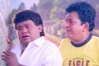 Senthil Comedy | Senthil Super Comedy