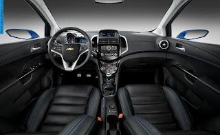 chevrolet aveo car 2013 interior - صور سيارة شيفروليه افيو 2013 من الداخل