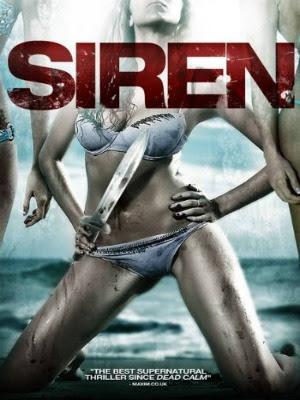 Yêu Nữ Siren