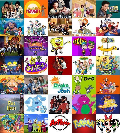 00s, growing up in the 00s, growing up in the 90s, nostalgia, 90s kids, 00s memories, lifestyle, lists,