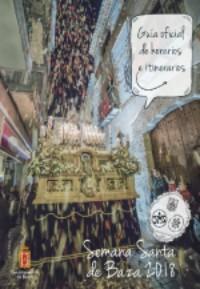 """""""Libro de mano"""" 2018"""