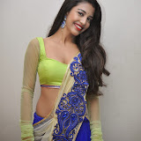 Daksha Nagarkar Hot Photo Gallery in Half Saree at Ak Rao Pk Rao Audio Launch CelebsNext (2)