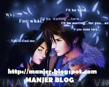 Manjer Blog