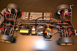 T.O.P. Photon Chassis