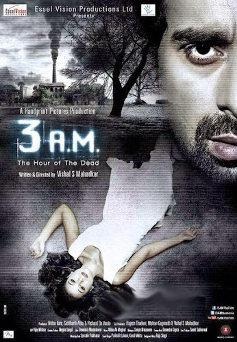 3 A.M. (2014) Movie Poster