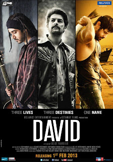 david full movie
