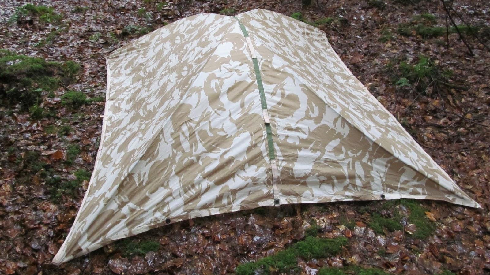 Tarp Tents Shelter : Buzzard bushcraft tarp tent