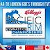 Resultados Pacific Rim Championships 2012 - Feminino