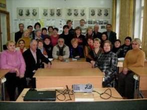 Вчителі фізики