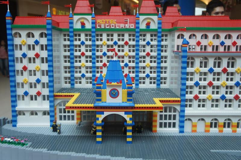 Hotel Legoland (Model)