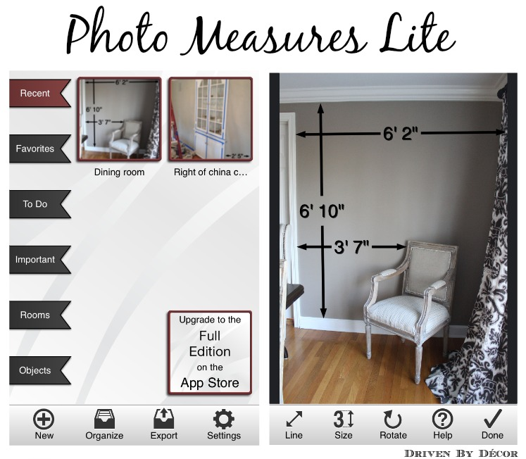 10 Best Free Apps If You Love Decorating And Diy Driven