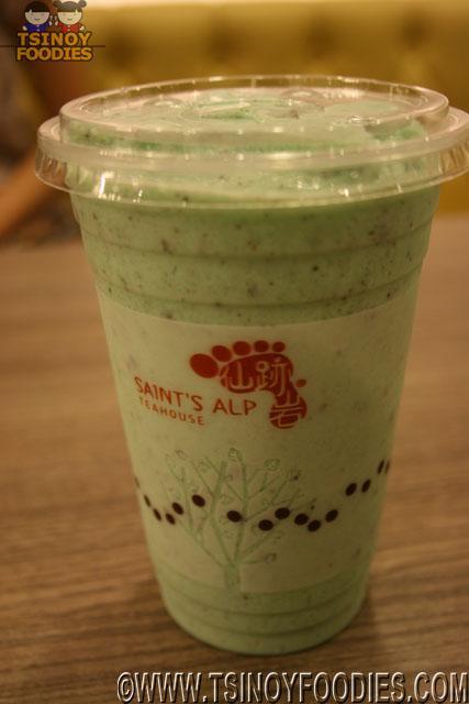 choco mint delight
