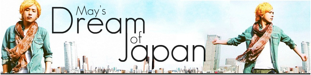 ✰~May´s Dream of Japan~✰