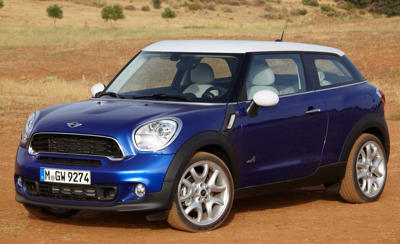 mini cooper 2013 s paceman wallpaper world. Black Bedroom Furniture Sets. Home Design Ideas