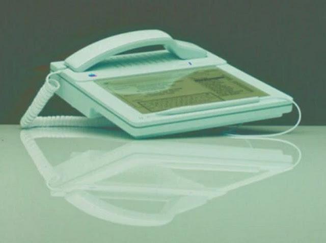 هاتفَ الآيفون iPhone قديما