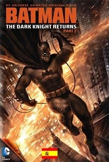 Ver The Dark Knight Returns: Part 2 (2013) – Latino pelicula online