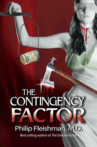 https://www.goodreads.com/book/show/23212736-the-contingency-factor