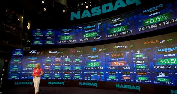 War rooms & Control centers par www.aldecis.com: Les plus belles salles de bourse