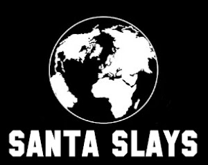 LIKE! SANTASLAYS on Facebook