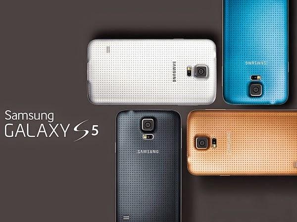 Tải Zalo Miễn Phí Cho Điện Thoại Samsung Galaxy S5 G900