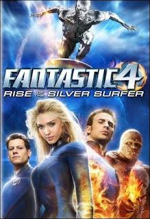 Ver online:Los 4 Fantasticos y Silver Surfer (Fantastic Four 2: Rise of the Silver Surfer) 2007