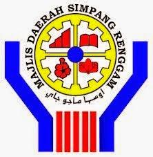 Jawatan Kerja Kosong Majlis Daerah Simpang Renggam (MDSRenggam) logo www.ohjob.info