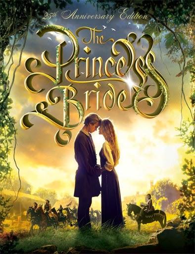 Ver La princesa prometida (1987) Online