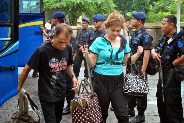 Polda Riau Sebar Informan Untuk Cegah Imigran Gelap
