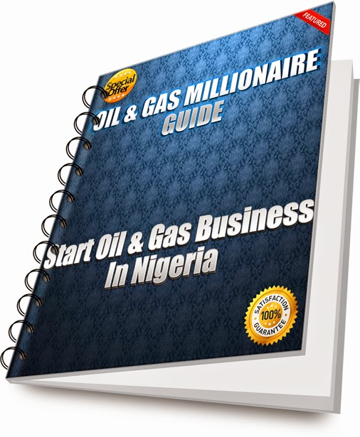 Oil and gas business plan in nigeria