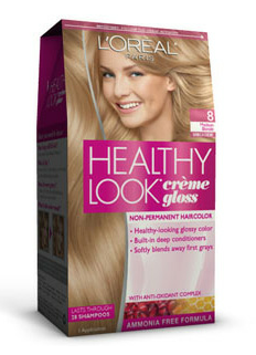 graphic relating to Loreal Coupon Printable named Splendor Discount coupons: $3 Off LOréal Paris Hair Coloration Printable