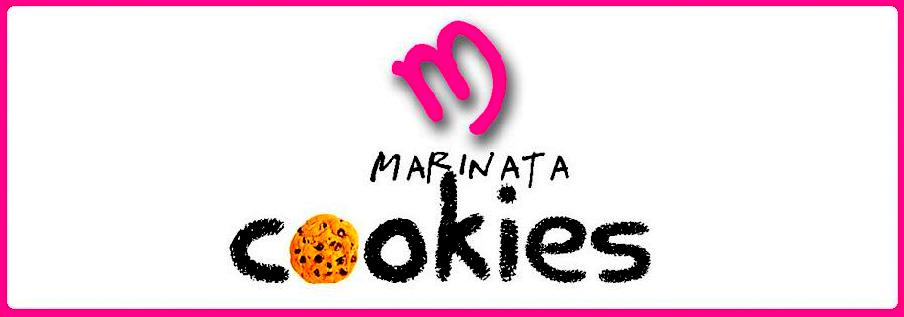 marinata cookies