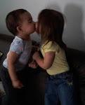 Noah and Natalia