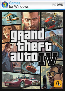 [PC] Grand Theft Auto IV