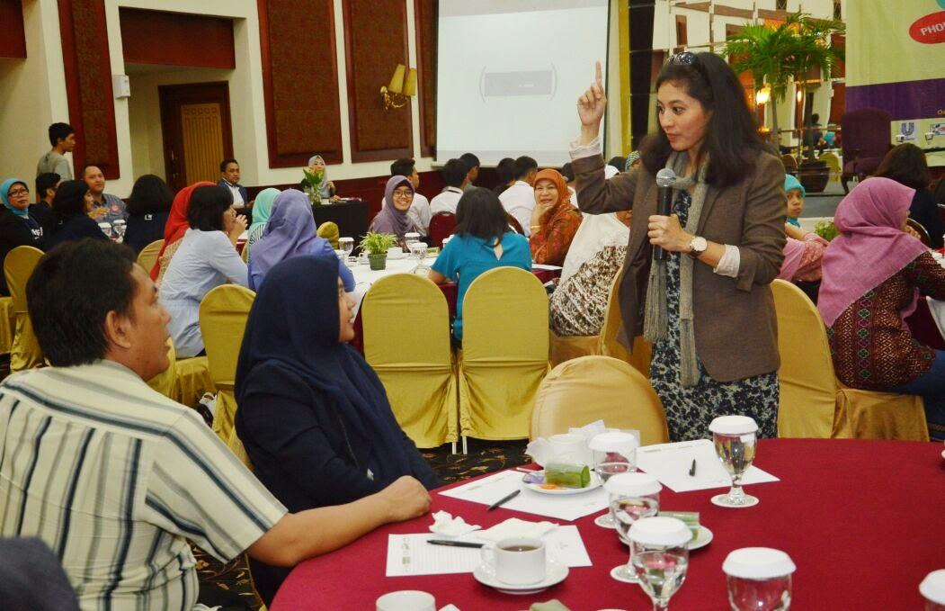 vivid argarini seminar indonesiamentality