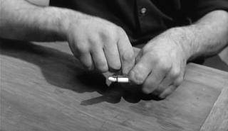 La evasión (1960 - Le trou)