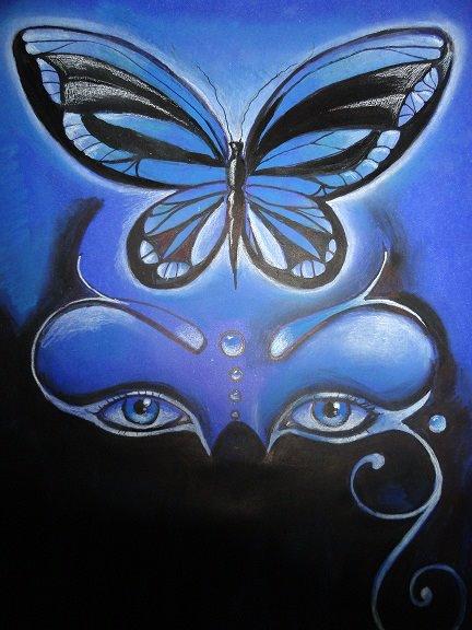 Deep Blue -