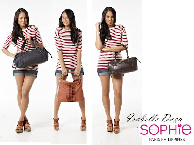 sophie paris clothing